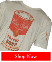 Tribut Original - Classic Rock Soup Tee