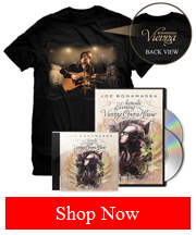 An Acoustic Evening at The Vienna Opera House Package. Out now!