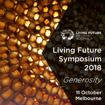 Living Future Symposium 2018