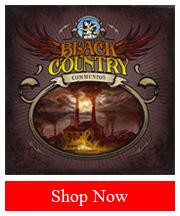 Black Country Communion CD/DVD