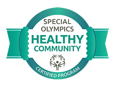Special Olympics Healthy Community