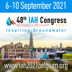 Belgium congress logo