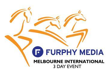Furphy Media Melbourne International 3 Day Event