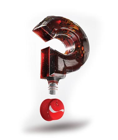 Coca coubeche