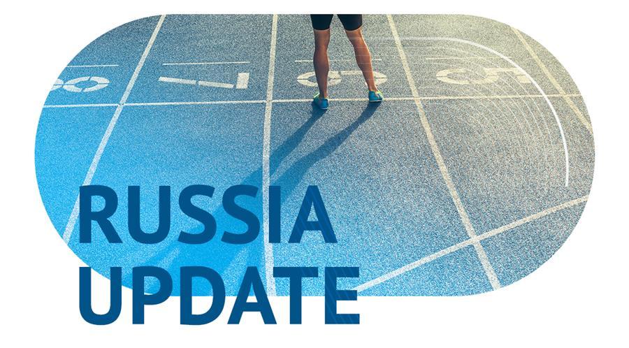 RUSSIA UPDATE