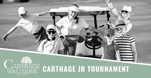 Carthage Junior Tournament