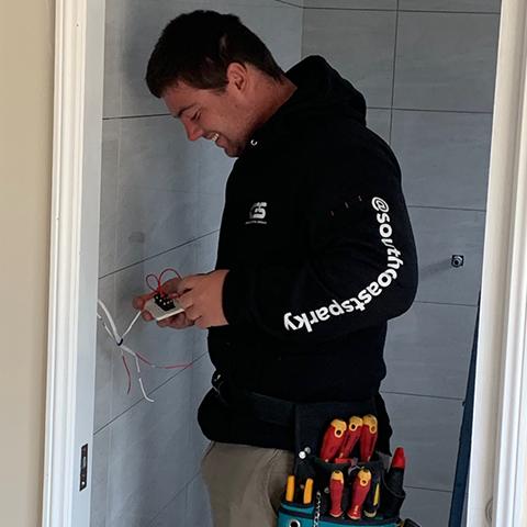 CES Electrical Maintenance
