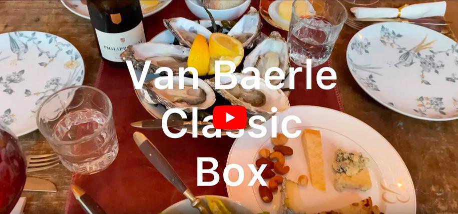 Van Baerle Classic Box