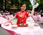 Chinese New Year Festival, Sydney, NSW
