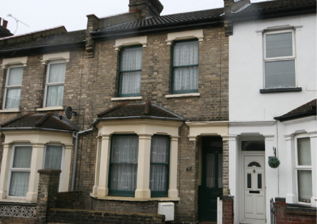 Property lot 5