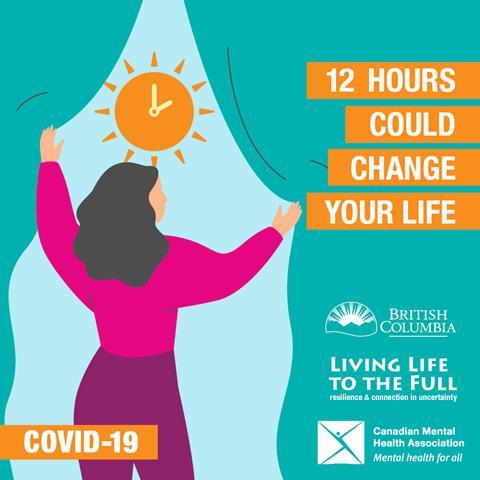 Register for Living Life to the Full