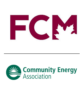 FCM and CEA logos