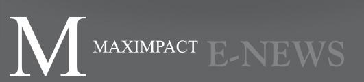 Maximpact Logo