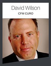 David Wilson — CFM CURO