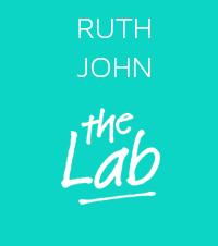 Ruth John - The Lab
