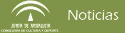 Logotipo Consejería de Cultura y Deporte